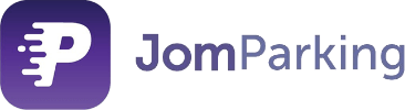 JomParking Logo
